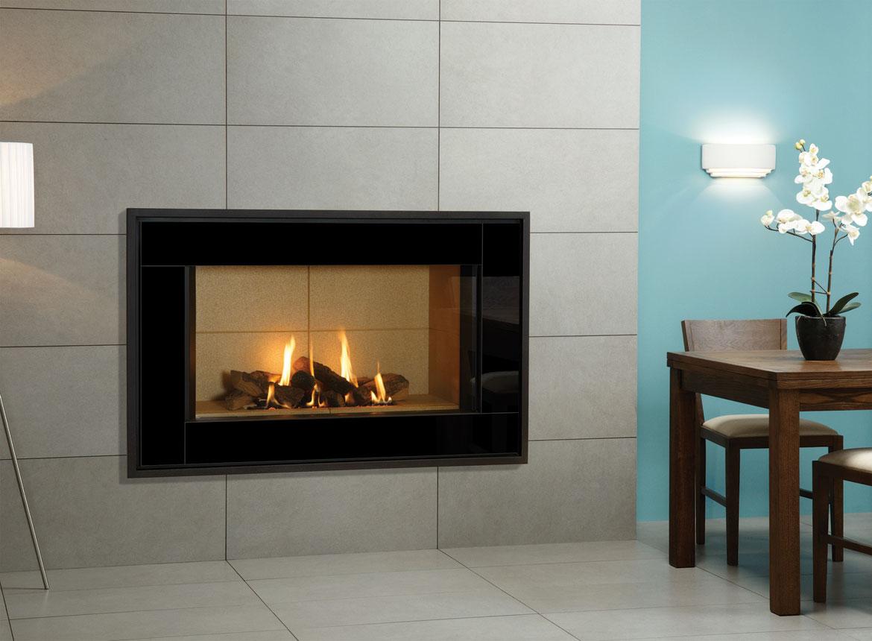 stovax zelo slimline grey gazco stovax fireplace tile surrounds